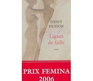 Lignes de faille, de Nancy Huston