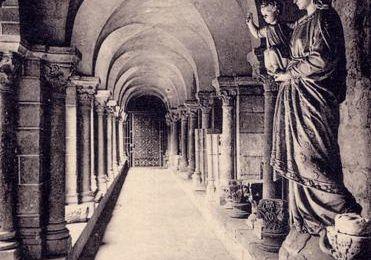 Le Puy-en-Velay et l'énigme de la Vierge noire.