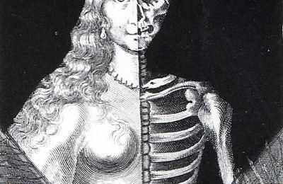 Légendes de la Toussaint et du Jour des morts en Languedoc