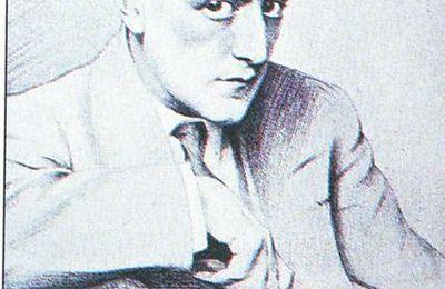 L'écrivain Maurice Magre (né à Toulouse en 1877): entre les femmes, l'opium et l'Idéal.
