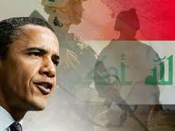 Iraq Withdrawal is Smokescreen: Confronting Obama's Hypocrisy