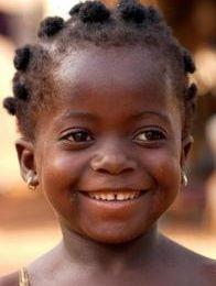 Afrique que chante ma grand-mère...