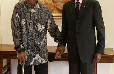 Charge rwandaise contre la Francophonie