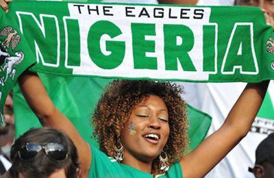 Can 2013 : Les « Green Eagles » survolent l'Afrique du football