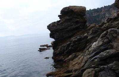 Que garde ce rocher ?