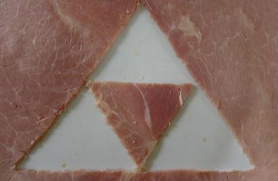 Triforce Jambon
