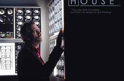 Saison 5 Episode 24 : Both sides now - dr House MD 5x24 megavideo/megaupload - srt/sous-titres - musique/soundstrack