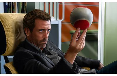 Dr House MD : jeu PC / MAC / DS - PC game 2010
