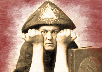 Aleister Crowley, dernier mage en Occident ?