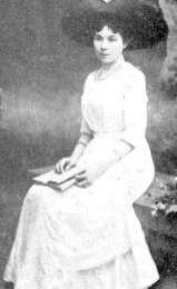Lettre de Cécile Sauvage (12/10/1907)