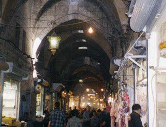 Le pain d'Alep : ancêtre et roi des savons