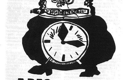 """La misère d'hier et d'aujourd'hui des """" jours heureux """" du Conseil National de la Résistance. L'altermondialisme en question."""