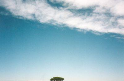 La route des nuages