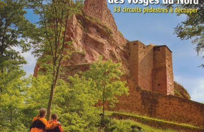 A la découverte des Vosges du Nord, avec PASSION VOSGES 2009