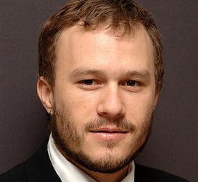 La disparition de Heath Ledger, un talent prometteur