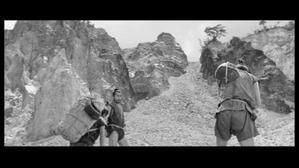 Les influences de Star Wars : Les vikings (de Richard Fleischer, 1958) / La forteresse cachée (d'Akira Kurosawa, 1958)