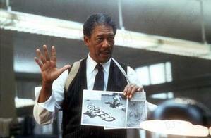 Se7en, de David Fincher (USA, 1995)
