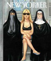 FLASH BACK : COUVERTURES DU NEW-YORKER