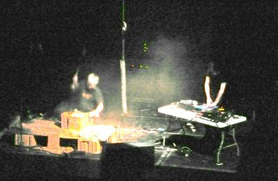 "FESTIVAL ""PRESENCES ELECTRONIQUE"" 2009"