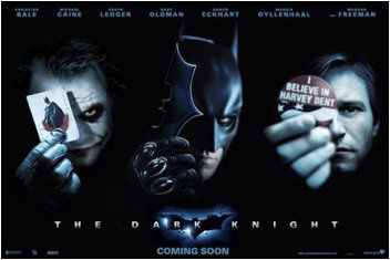 Bilan The Dark Knight