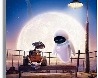 Coup de coeur cinéma de l'été: Wall-E