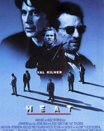 Michael Mann - Heat