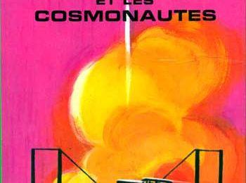 Langelot et les cosmonautes (Lieutenant X)