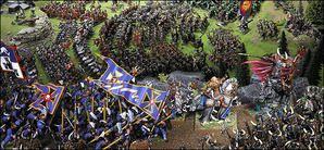 """Le système """"Warhammer"""" : du fantastique à l'historique"""