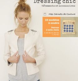Veste H - Dressing Chic