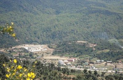 Village Oued Zhour