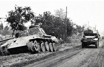 La Panzerdivision Type 44