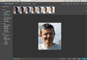 Photoshop en ligne