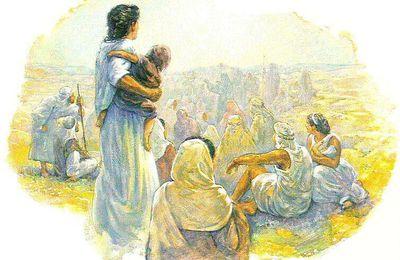 « Ô FEMMES PROPHÉTIQUES !» C'EST L'APPEL DE DIEU À UNE ARMÉE DE FEMMES SURNATURELLES! PAR REENI MEDEROS