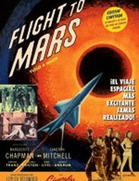 (News) Flight to Mars est sorti en DVD