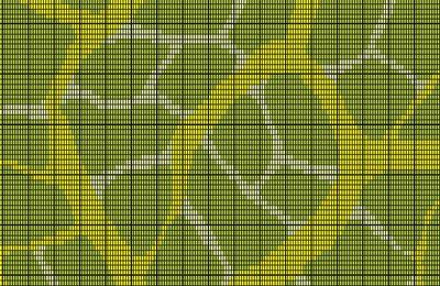 TIF Challenge : part 3, weaving