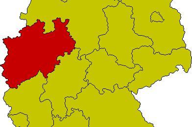 Rhénanie-Westphalie: retour de « die Linke » à l'insignifiance électorale