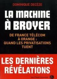 Orange en panne : un drame national ? Renationaliser France Télécom !