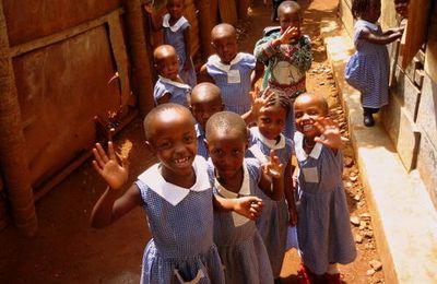 Mission avec l'ONU en Ouganda