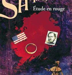 Une étude en rouge -Arthur Conan Doyle
