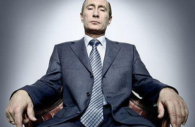 Vladimir Poutine, une nouvelle forme de pouvoir autoritaire en Russie ?