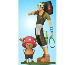 Tony Tony Chopper FIGURINE