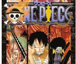 One Piece 46 47 48 49 50 en couverture