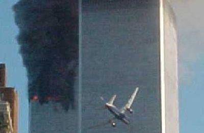 11 septembre 2001; et si c'était les russes ?