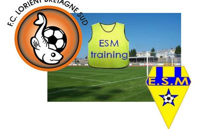 Animation FC Lorient - Ecole de foot