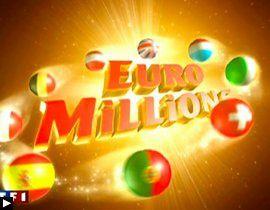 EURO MILLIONS les Tirages de JANVIER 2012 à JUILLET 2011 et les gains en Euros et Francs Suisses