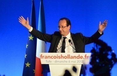 victoire de François Hollande et de la gauche - cap sur les législatives