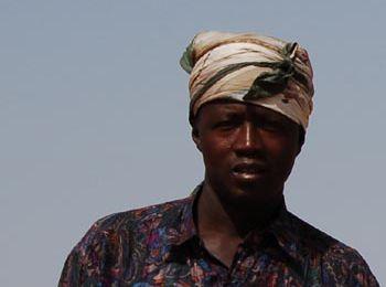 Abdoulaye, l'homme qui sait tout faire