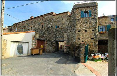 Bourg fortifié de VINCA