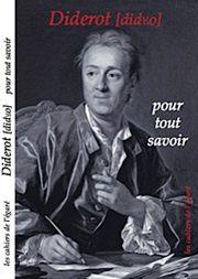 """Publication de """"Diderot pour tout savoir """" et première lecture à La Seyne"""