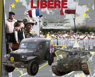 Ilétait une Fois le Pas de Calais Libéré du 1er au 4 septembre 2011